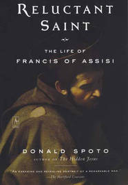 Reluctant Saint by Donald Spoto image