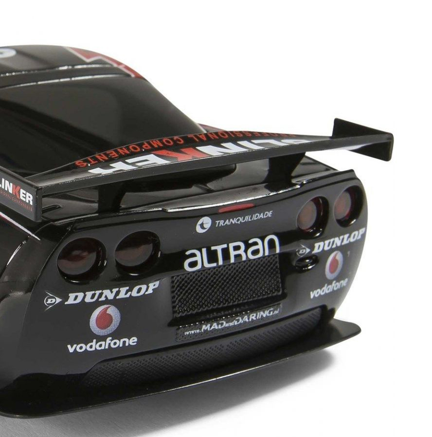 Scalextric Corvette C6R GT Open Brands 1/32 Slot Car image
