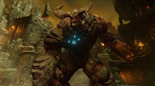 DOOM for Xbox One image