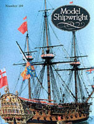 Model Shipwright: v. 119