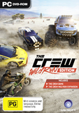 The Crew Wild Run Edition for PC Games