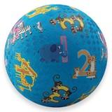 "Crocodile Creek: 5"" Playground Ball - Jungle 123"