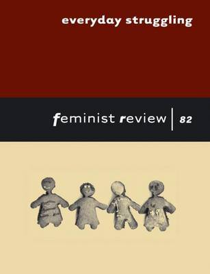 Everyday Struggling by Feminist Review Collective image