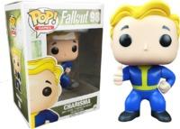 Fallout - Vault Boy (Charisma) Pop! Vinyl Figure