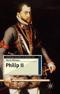 Philip II by Patrick Williams