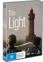The Light on DVD