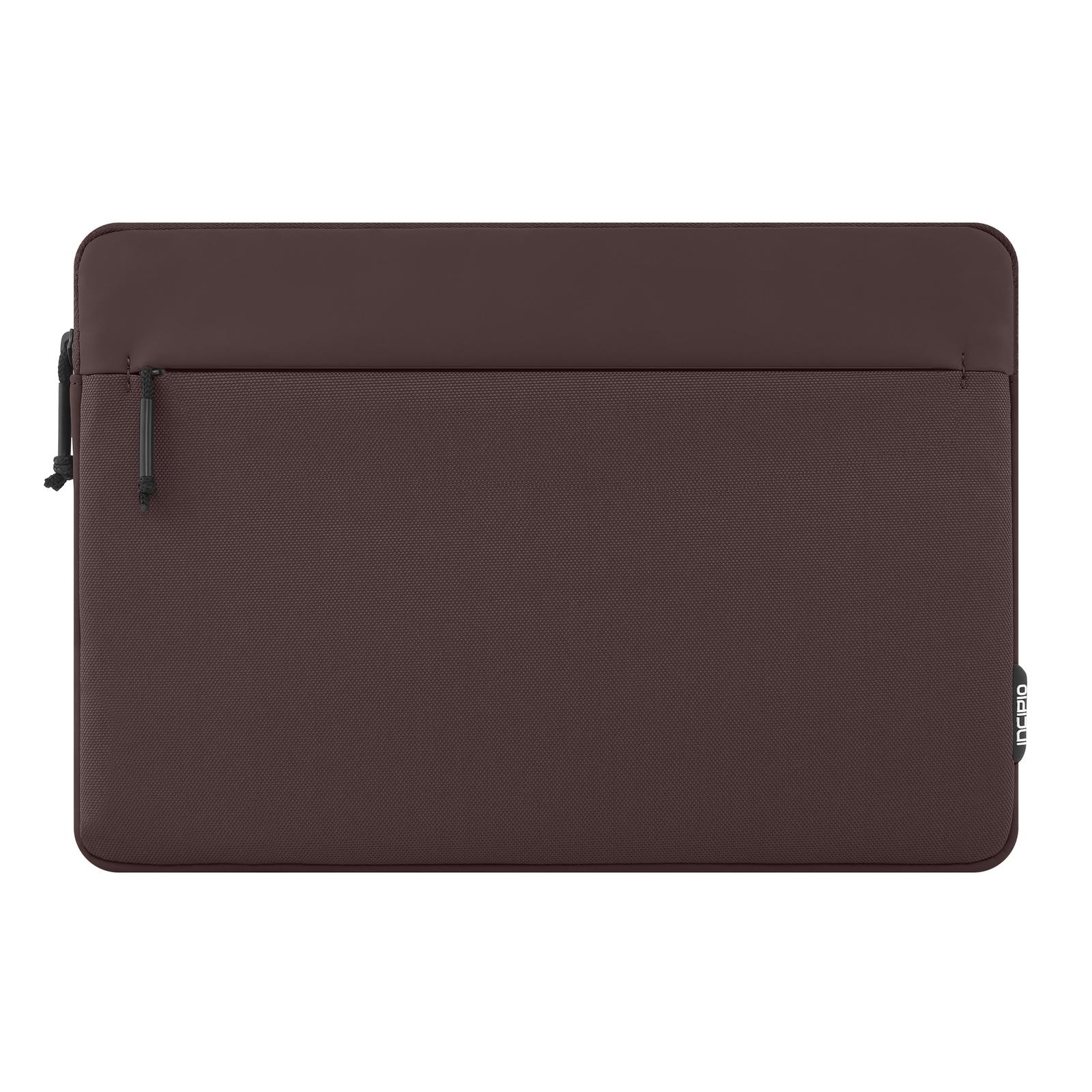 Incipio Truman Sleeve for Microsoft Surface Pro (All) - Burgandy image