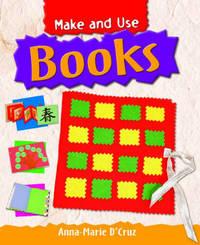 Books by Anna-Marie D'Cruz image
