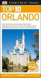Top 10 Orlando by DK Travel