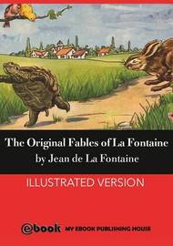 The Original Fables of La Fontaine by Jean de La Fontaine image