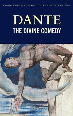 The Divine Comedy by Dante