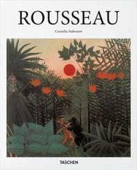 Rousseau by Cornelia Stabenow image