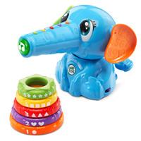 Leapfrog - Stack & Tumble Elephant