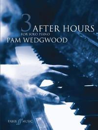 After Hours Book 3 by Pam Wedgwood
