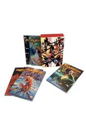 Flashpoint Box Set by Geoff Johns
