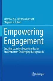 Empowering Engagement by Clarence Ng image