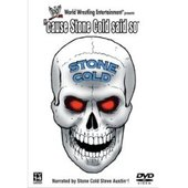 WWE - 'Cause Stone Cold Said So on DVD