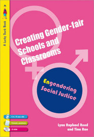 Creating Gender-Fair Schools & Classrooms by Lynn Raphael-Reed image