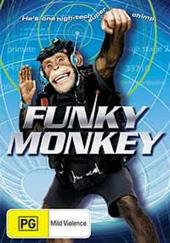 Funky Monkey on DVD