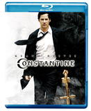 Constantine on Blu-ray