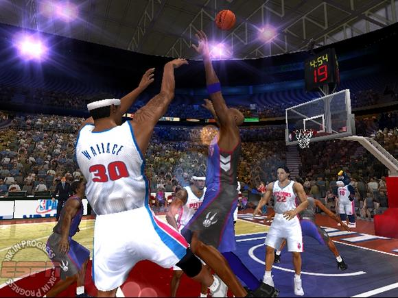ESPN NBA 2K5 for Xbox image