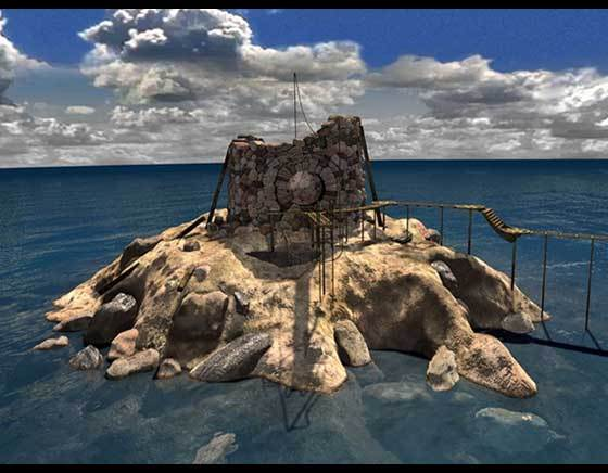 Myst Complete Collection for PC Games image
