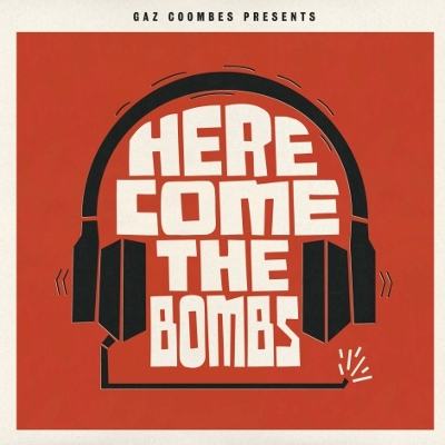 Here Comes The Bombs by Gaz Coombes image