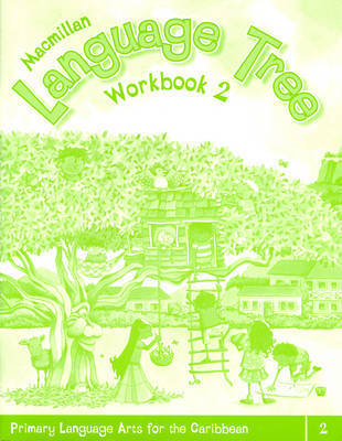 Language Tree 1st Edition Workbook 2 by Leonie Bennett