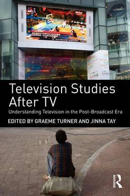 Television Studies After TV