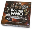 Doctor Who - DVD Board Game
