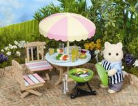 Sylvanian Families: Garden Barbeque Set