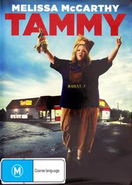 Tammy on DVD