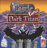 Castle Panic: Dark Titan Expansion
