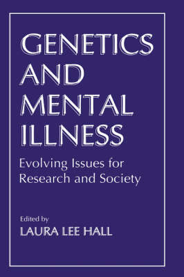 Genetics and Mental Illness image