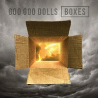 Boxes (LP) by Goo Goo Dolls