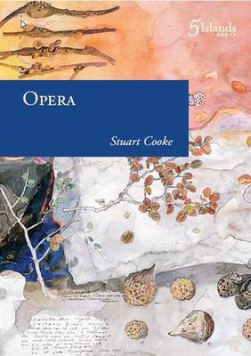 Opera | Stuart Cooke Book | Buy Now | at Mighty Ape NZ