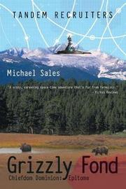 Grizzly Fond by Michael Sales