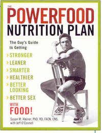 The Powerfood Nutrition Plan by Susan M. Kleiner