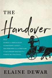 The Handover by Elaine Dewar