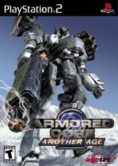 Armored Core 2: Another Age for PlayStation 2