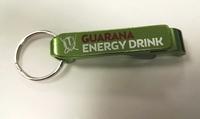 V Bottle Opener Keyring