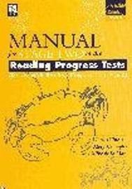 Reading Progress Tests, Stage Two MANUAL by Denis Vincent image