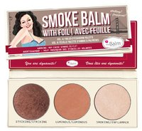 The Balm - Smoke Balm Vol 4 Eyeshadow Palette