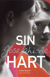 Sin by Josephine Hart image