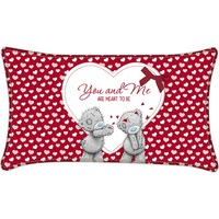 Me To You Valentines - Cushion You & Me