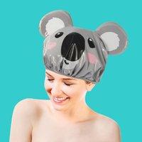 Shower Cap - Koala