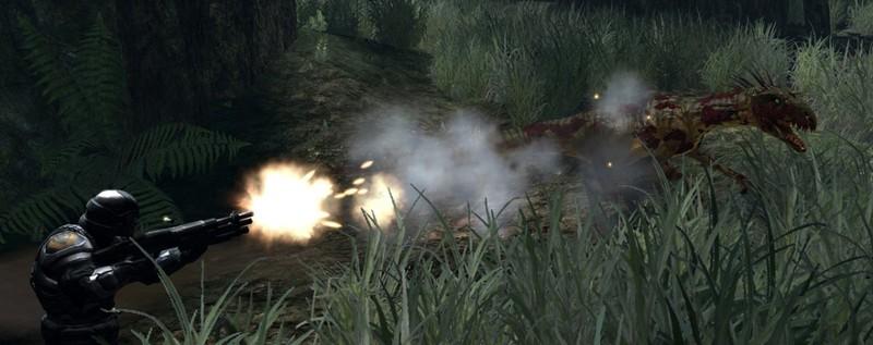 Turok for Xbox 360 image
