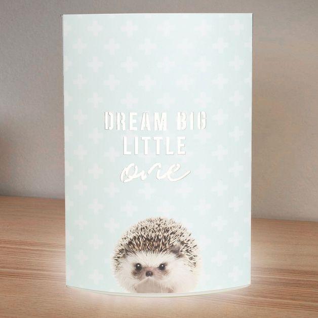 Splosh: Baby Lantern - Mint