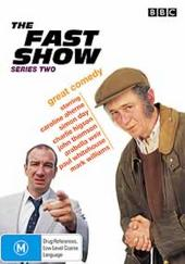 Fast Show, The: Series 2 on DVD