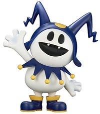 Persona: Gigantic Series - Jack-Frost Figure (Glow Ver.)